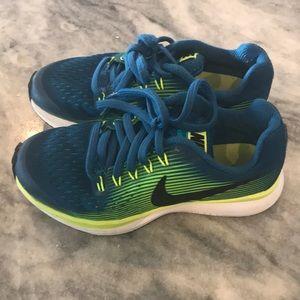 Like new Nikes!
